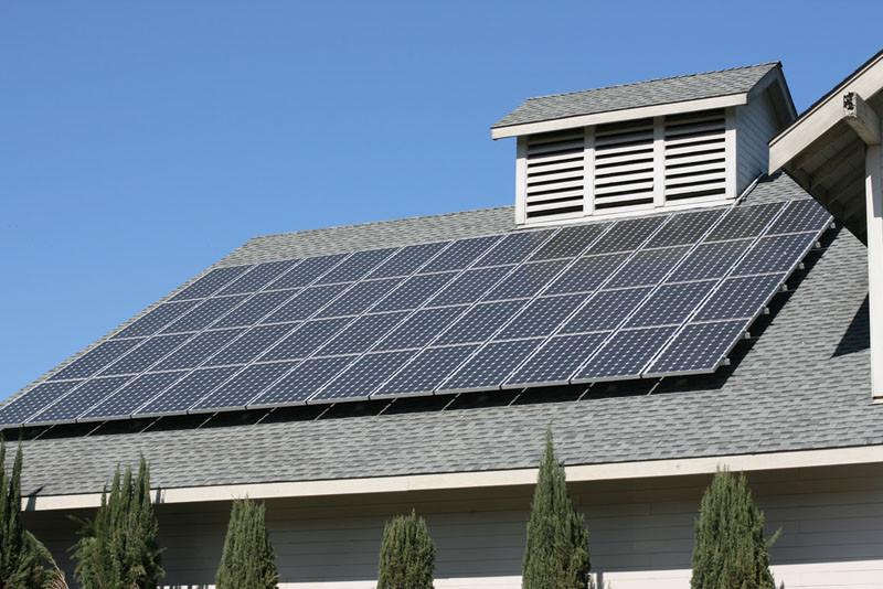 Solar Panel Provider
